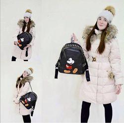 Кико 3387 шикарное зимнее пальто  с 134 по 164