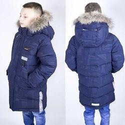 Куртка зимняя Kiko 5434