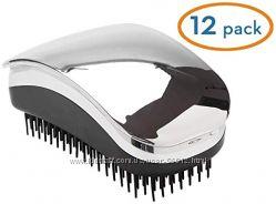 Расчески Оригинал Hair Tamer Kink Detangling Hair Brush
