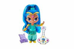 Кукла Шайн Fisher-Price Nickelodeon Shimmer & Shine, Shine