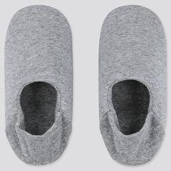 Тапочки UNIQLO р. L, р. XL