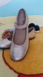 Новые туфли minimen 34р