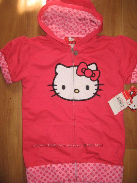 Кофта без рукавов Hello Kitty