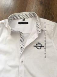 Рубашка Dolce Cabbana, 140. 146