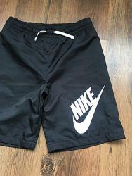 Шорты Nike мальчику р.147/158