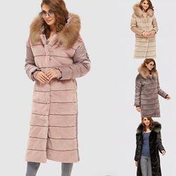 Мила Нова  - зимние пальто Новинки
