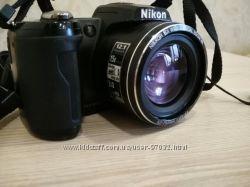 Фотоаппарат Nikon L110 Coolpix