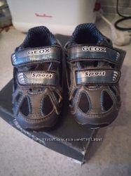 кроссовки, geox
