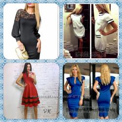 Новые платья,  48 размер, распродажа
