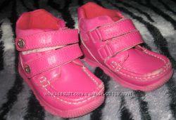 обувка для девочки ecco, minimen