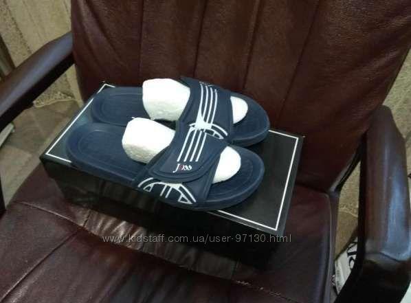 шлепанцы, шлепки сандалии вьетнамки 42-43