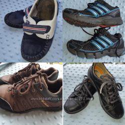 Обувь  Columbia, mida , Adidas кроссовки, туфли на мальчика