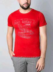 Мужские футболки Terranova C&A