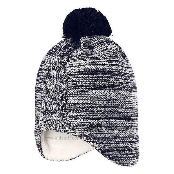 Новая зимняя шапка Reima Edo 50р.