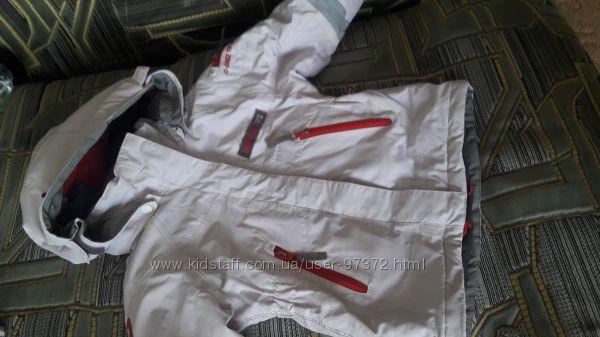 Didriksons практичная зимняя куртка
