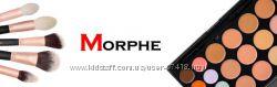 заказ с morphe