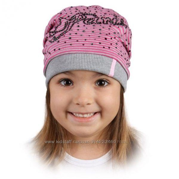 Весенняя шапочка для красотки DAVIDS STAR