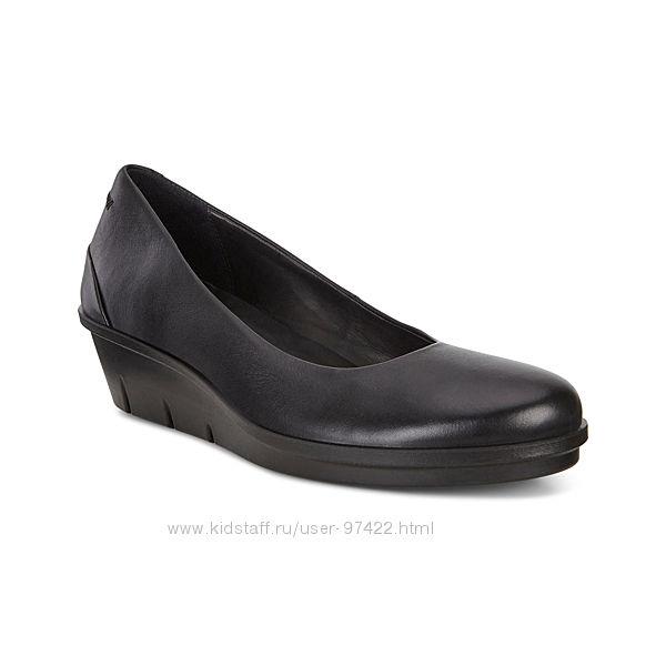 Шикарные туфли ECCO SKYLER