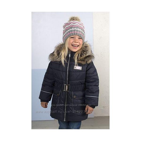 Куртка зимняя Lenne Shine новая