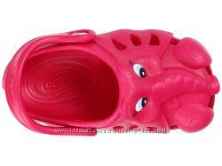 Обувь Polliwalks- игрушки на ножках