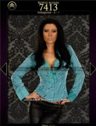 Шикарная блузка из Германии