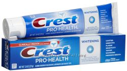 Crest Pro-Health Whitening Toothpaste- защита чувствительных зубов