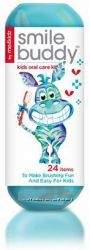 Чистим зубки вместе с Smile Buddy Kids Oral Care Kit