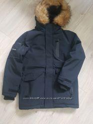Зимняя куртка-парка для парней Glo-story 158-164, 170 р