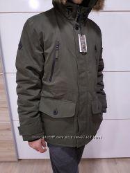 Куртка парка  Next зимняя размер L