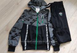 Спортивные костюмы парням  134-164 р