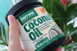 Jarrow Formulas, Органическое кокосовое масло