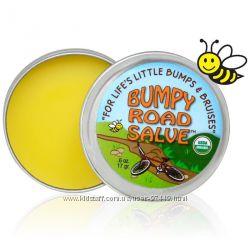 Sierra Bees, Бальзам для снятия раздражения и синяков, 6 унций 17 г