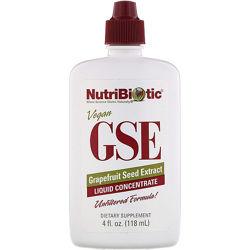 NutriBiotic, Экстракт семян грейпфрута GSE