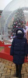 Пальто kiko в состоянии нового