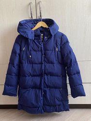 Зимнее пальто kiko
