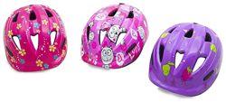 Шлемы для детей 48-52см.