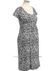 Платье для крупной женщины или для беременной Old Navy, Америка