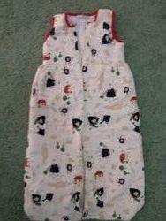 Спальный мешок, кокон чехол для сна одеяло кокон