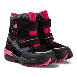 Зимние ботинки Supеrfit мoдель Сulusuk, 33 размер, новые