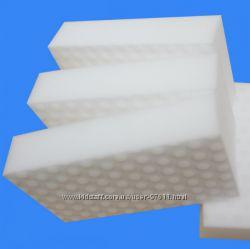 Меламиновые губки двойной плотности 100-60-20