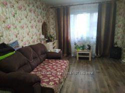 Продаётся 5 комнатная квартира по цене 3 комнатной в городе Ирпень
