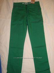 Мальчишке летние штаны Crazy8 14 размер