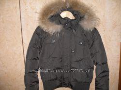 Женская куртка пуховик OSTIN