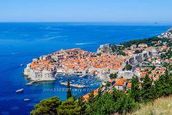 Хорватия и Черногория   - раннее бронирование сезона 2017