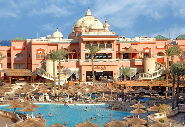 Египет  - отели сети ALBATROS