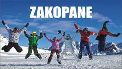 Горнолыжные туры в Польшу и Словакию - раннее бронирование открыто