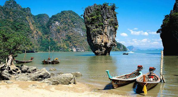Туры в Таиланд, прямой перелет в Бангкок