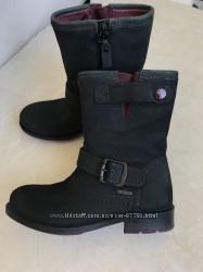 Новые оригинальные зимние ботинки ессо gore-tex 27размер