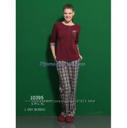 Отличный подарок стильная пижама  Relax Mode для тебя и него