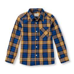 Рубашки в школу р. 128-140